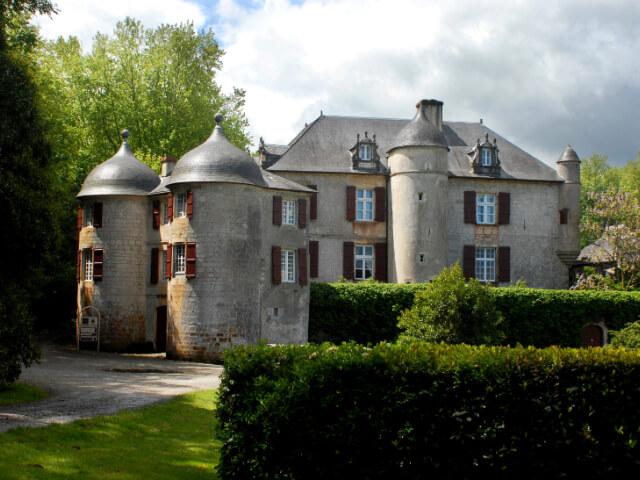 Château d'Urtubie - Urrugne